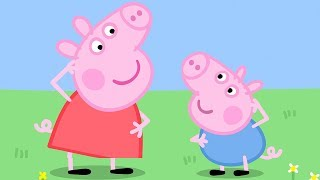 Download Peppa Pig English Episodes - 2 Hour BEST BITS Compilation in 4K Peppa Pig Official Video