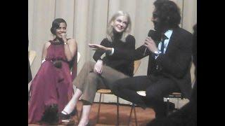 Download LION talk with Dev Patel, Nicole Kidman, Priyanka Bose, Saroo Brierley - November 12, 2016 Video