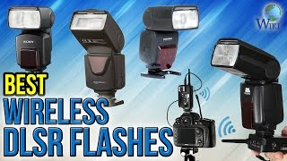 Download 10 Best Wireless DSLR Flashes 2017 Video