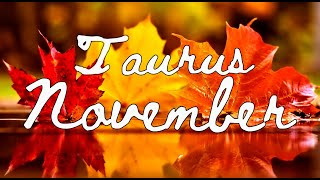 "Download TAURUS ""NO MORE regrets for me"" November 2019 Tarot Reading Video"