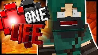 Download DIAMOND, DANGER & THE FANCY CABIN! | Minecraft One Life SMP (Season 3) Video