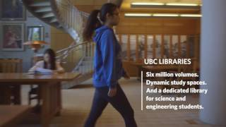 Download A Day at UBC Science Video