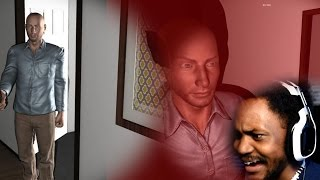 Download HOW DID I TURN THIS INTO A HORROR GAME!? | Sneak Thief (House Invasion Complete) Video