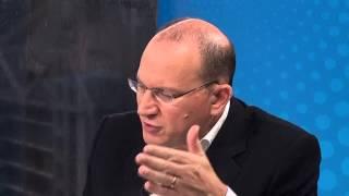 Download Despite China's economic slowdown, AIA CEO Mark Tucker remains tremendously optimistic ... Video