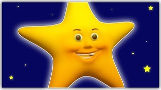 Download Twinkle Twinkle Little Star | Nursery Rhymes | Poems For Kids Video