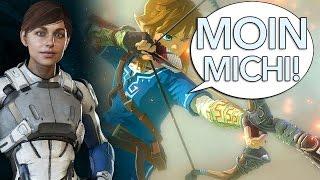 Download Interface aus, Spaß an! - #MoinMichi - Folge 60 Video