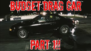 Download How to Build a Budget Drag Car - 95 Mustang (Part 1): We Pick Up the Car Video
