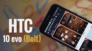 Download HTC 10 evo (HTC Bolt) review Video