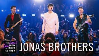 Download Jonas Brothers: Sucker Video