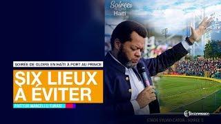 Download Six lieux à éviter. Pasteur MARCELLO TUNASI Soirée de gloire en Haïti à Port au Prince Video