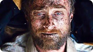 Download JUNGLE Trailer (2017) Daniel Radcliffe Movie Video