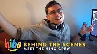 Download Meet the HiHo Crew | Behind the Scenes | HiHo Kids Video