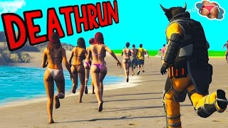 Download RUN FOR YOUR LIFE!!! (GTA 5 Funny Moments & EPIC FAILS) Video