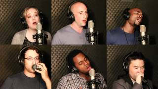 Download Stevie Wonder - As (A Cappella cover by Duwende) Video