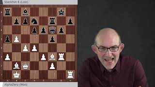Download ″Exactly How to Attack″ | DeepMind's AlphaZero vs. Stockfish Video