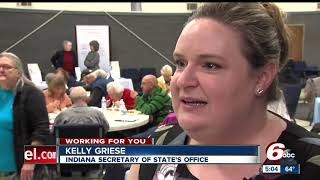Download State leaders hold seminar to teach seniors how to avoid becoming scam victims Video