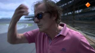 Download Arie Luyendyk - Andere Tijden Sport Video