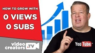 Download How To Grow with 0 Views and 0 Subscribers Video