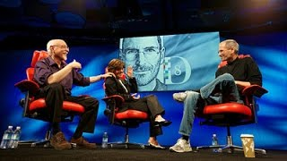 Download Some of Steve Jobs's best interviews, five years after his death Video