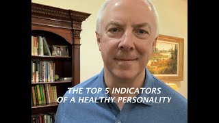Download The Top Five Indicators of a Healthy Personality Video