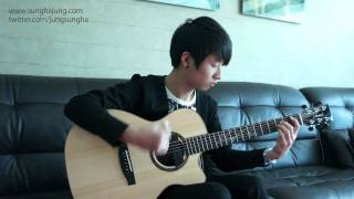 Download (Adele) Set Fire To The Rain - Sungha Jung Video