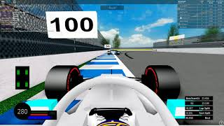 Download An unofficial race f1 roblox Video