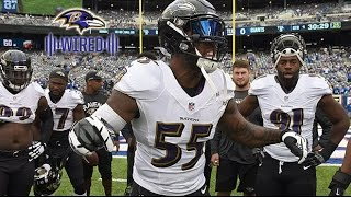 Download Best Of First Half Of Season | Wired | Baltimore Ravens Video