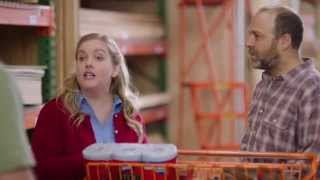 Download Home Depot Commercial: Last Week Tonight with John Oliver (HBO) Video