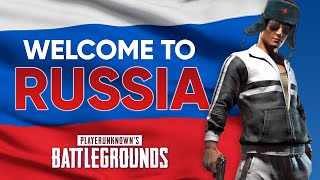 Download WELCOME TO RUSSIAN SERVERS Video