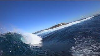 Download Frozen by fear on a DEEP OCEAN SLAB Video