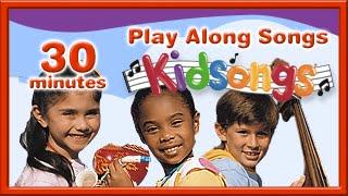 Download Play Along Songs Kidsongs | Three Little Fishies | Best Kids Songs Videos part 4 | Numbers |PBS Kids Video