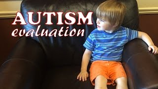 Download Autism Evaluation Day and Results Video