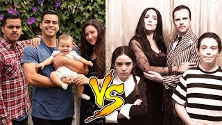 Download David Lopez VS Eh Bee Family Funny Videos | Who Is The Winner? Video
