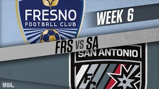 Download Fresno FC vs San Antonio FC: April 22, 2018 Video