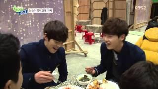 Download HeungSoon (School 2013) Best Moments Video
