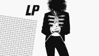 Download LP - Lost On You [Audio] Video