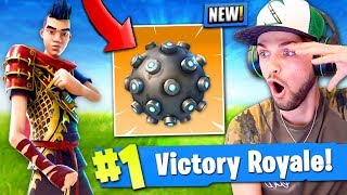 Download *NEW* IMPULSE GRENADE GAMEPLAY in Fortnite: Battle Royale! Video