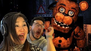 Download My Mom Plays Five Nights at Freddy's 2 Video