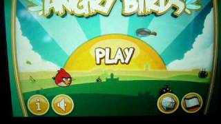 Download Angry Birds Golden Egg Locations Video