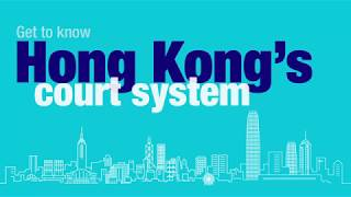 Download What Makes HK's Court System Unique? (2019) Video