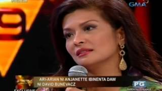 Download Startalk: Anjanette Abayari, live! Video