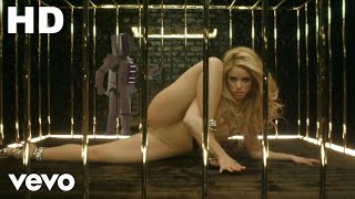 Download Shakira - She Wolf Video
