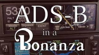Download ADS-B in a Bonanza Video