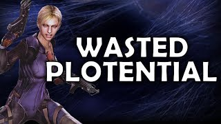 Download Jill Valentine | Wasted Plotential Video
