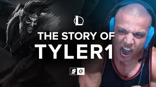 Download The Story of Tyler1 Video