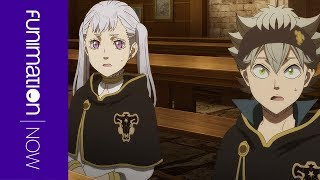 Download Black Clover - Official Clip - Magic Knights Squad Video