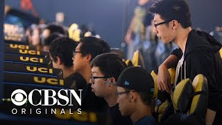 Download Esports: Inside the relentless training of professional gaming stars Video