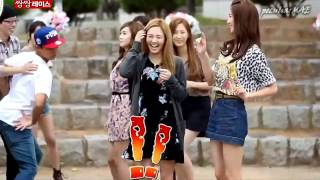 Download Running Man Gangnam Style Video