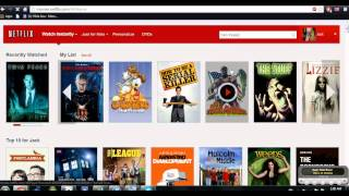 Download How To Use Netflix In An Unsupported Country Video