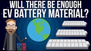 Download Will there be enough EV Battery Material? Video